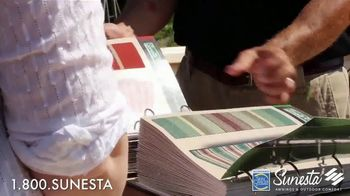 Sunesta TV Spot, 'Retractable Awnings and Screens' - Thumbnail 4