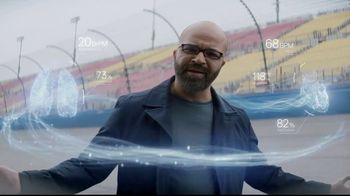 Dell Technologies TV Spot, \'Faster Health\' Featuring Jeffrey Wright