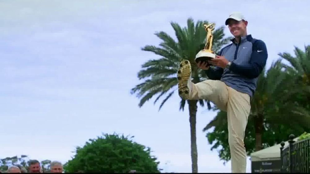 PGA TOUR TV Commercial, 'Season of Champions: FedEx Cup'