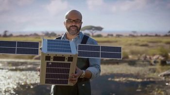 Dell Technologies TV Spot, 'Outrunning Disease' Featuring Jeffrey Wright - Thumbnail 2