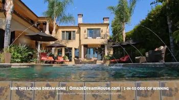 Omaze Dream House Giveaway TV Spot, 'Win Your Dream Home' - Thumbnail 3