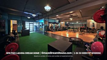 Omaze Dream House Giveaway TV Spot, 'Win Your Dream Home' - Thumbnail 5