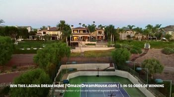 Omaze Dream House Giveaway TV Spot, 'Win Your Dream Home' - Thumbnail 6