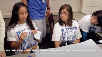 Omaze Dream House Giveaway TV Spot, 'Win Your Dream Home' - Thumbnail 7