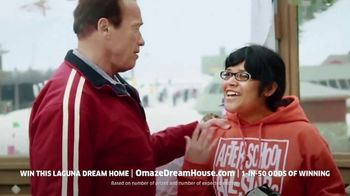 Omaze Dream House Giveaway TV Spot, 'Win Your Dream Home' - Thumbnail 8