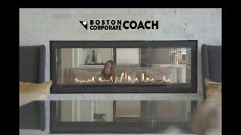 Boston Corporate Coach TV Spot, 'CNBC: Luxury Transportation' - Thumbnail 2