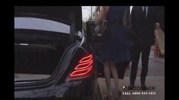 Boston Corporate Coach TV Spot, 'CNBC: Luxury Transportation' - Thumbnail 7