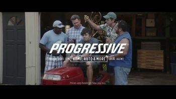 Progressive TV Spot, 'Strange' - Thumbnail 10