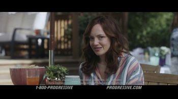 Progressive TV Spot, 'Strange' - Thumbnail 5