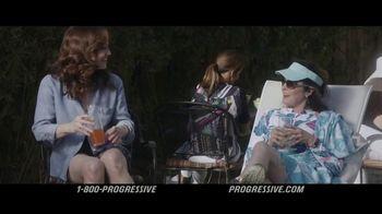 Progressive TV Spot, 'Strange' - Thumbnail 6