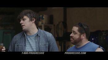 Progressive TV Spot, 'Strange' - Thumbnail 7