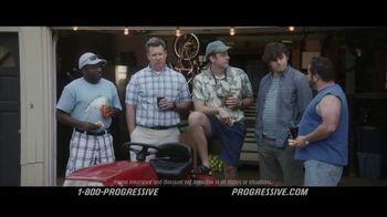Progressive TV Spot, 'Strange' - Thumbnail 8