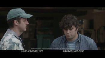 Progressive TV Spot, 'Strange' - Thumbnail 9