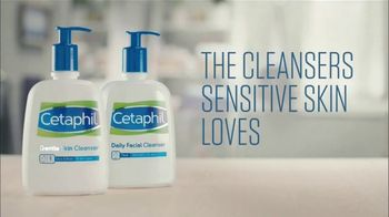 Cetaphil TV Spot, 'Loved by Skin' - Thumbnail 9