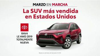 Toyota Marzo en Marcha TV Spot, 'Primavera' [Spanish] [T2] - Thumbnail 5