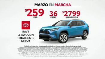 Toyota Marzo en Marcha TV Spot, 'Primavera' [Spanish] [T2] - Thumbnail 6
