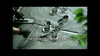 The Foundation for a Better Life TV Spot, 'Paciencia' canción de Bobby McFerrin [Spanish] - Thumbnail 9