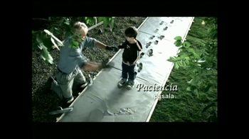 The Foundation for a Better Life TV Spot, 'Paciencia' canción de Bobby McFerrin [Spanish] - Thumbnail 8