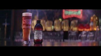 Budweiser Reserve Copper Lager TV Spot, 'Una nueva Bud en la ciudad' con Charlize Theron [Spanish] - Thumbnail 5