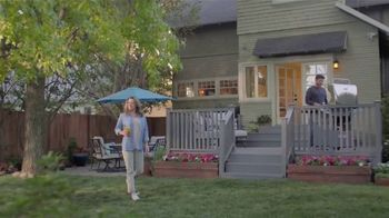 Lowe's TV Spot, 'Spring: Garden Treasures Dining Set' - Thumbnail 8