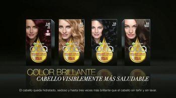Garnier Olia TV Spot, 'Está en los aceites' canción de Archive [Spanish] - Thumbnail 8