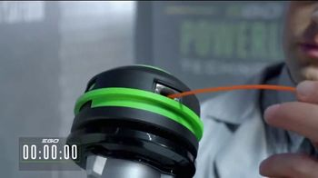 EGO Power+  String Trimmer TV Spot, 'The World's First'