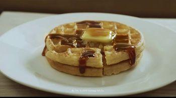 EGGO Homestyle Waffles TV Spot, '¡Gol!' [Spanish] - Thumbnail 1