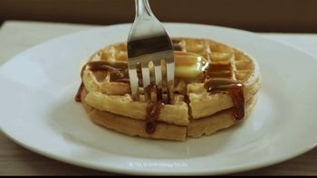 EGGO Homestyle Waffles TV Spot, '¡Gol!' [Spanish] - Thumbnail 2