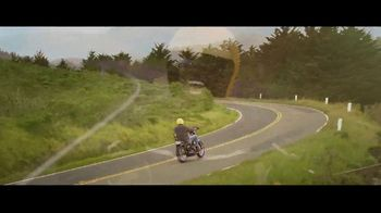 GEICO Motorcycle TV Spot, 'Jackhammer' Song by Whitesnake - Thumbnail 2