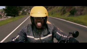GEICO Motorcycle TV Spot, 'Jackhammer' Song by Whitesnake