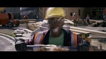GEICO Motorcycle TV Spot, 'Jackhammer' Song by Whitesnake - Thumbnail 6