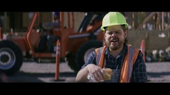 GEICO Motorcycle TV Spot, 'Jackhammer' Song by Whitesnake - Thumbnail 7