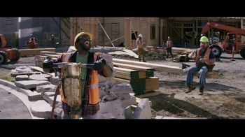 GEICO Motorcycle TV Spot, 'Jackhammer' Song by Whitesnake - Thumbnail 9