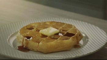 EGGO Thick & Fluffy Waffles TV Spot, 'Major Husband Points' - Thumbnail 2