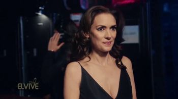 L'Oreal Paris Elvive Total Repair 5 Protein Recharge Treatment TV Spot, 'Heat Protecting' Featuring Winona Ryder