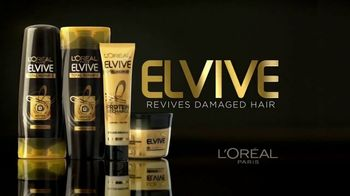 L'Oreal Paris Elvive Total Repair 5 Protein Recharge Treatment TV Spot, 'Heat Protecting' Featuring Winona Ryder - Thumbnail 10
