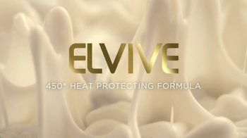 L'Oreal Paris Elvive Total Repair 5 Protein Recharge Treatment TV Spot, 'Heat Protecting' Featuring Winona Ryder - Thumbnail 5
