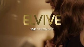 L'Oreal Paris Elvive Total Repair 5 Protein Recharge Treatment TV Spot, 'Heat Protecting' Featuring Winona Ryder - Thumbnail 6