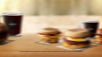 McDonald's Breakfast Duos TV Spot, 'Wake Up' - Thumbnail 6