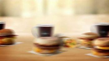 McDonald's Breakfast Duos TV Spot, 'Wake Up' - Thumbnail 9