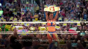 WWE TV Spot, 'We Are' - 376 commercial airings