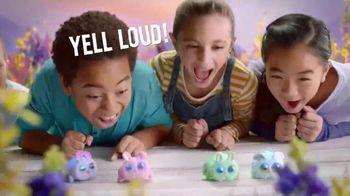 Yellies! Bunnies TV Spot, 'Yelling Makes Them Go'