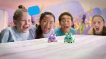 Yellies! Bunnies TV Spot, 'Yelling Makes Them Go' - Thumbnail 1