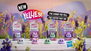 Yellies! Bunnies TV Spot, 'Yelling Makes Them Go' - Thumbnail 8