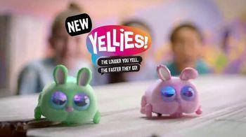 Yellies! Bunnies TV Spot, 'Yelling Makes Them Go' - Thumbnail 2