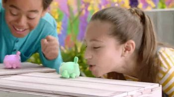 Yellies! Bunnies TV Spot, 'Yelling Makes Them Go' - Thumbnail 7