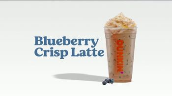 Dunkin' Donuts Signature Lattes TV Spot, 'Treat Yourself' - Thumbnail 3