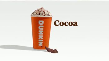Dunkin' Donuts Signature Lattes TV Spot, 'Treat Yourself' - Thumbnail 5