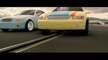 2020 Lexus RC F TV Spot, 'One-Track Mind' [T1] - Thumbnail 1