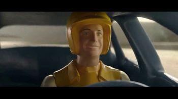 2020 Lexus RC F TV Spot, 'One-Track Mind' [T1] - Thumbnail 2